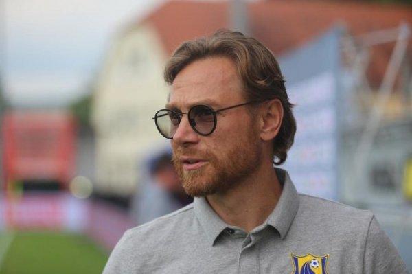 Ростовский губернатор прокомментировал назначение Валерия Карпина