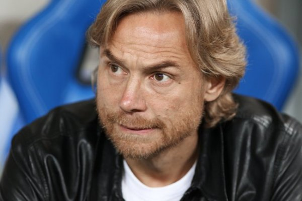 Карпин возглавил сборную России по футболу