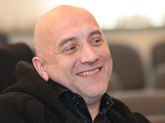 Прилепин пообещал добиваться переименовании Волгограда в Сталинград