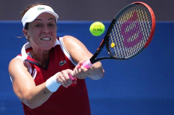 Павлюченкова вышла во второй круг теннисного турнира на ОИ-2020