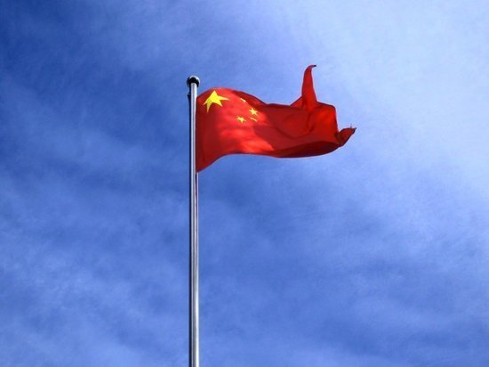 Китай ввел санкции против американских чиновников