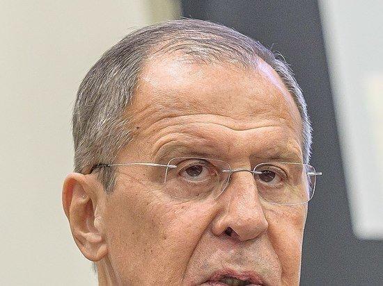Лавров обвинил США в создании