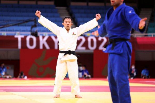 Дзюдоист Такато принес Японии первое золото Олимпиады-2020
