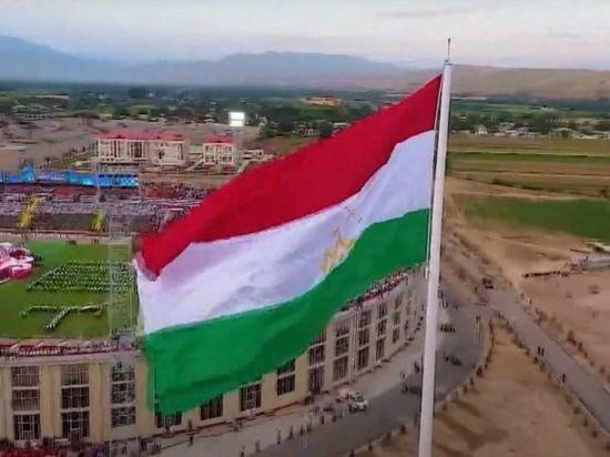 Таджикистан обвинил киргизских пограничников в перестрелке на границе
