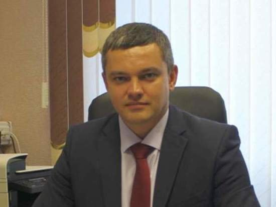 Умер министр цифрового развития Амурской области Курдюков