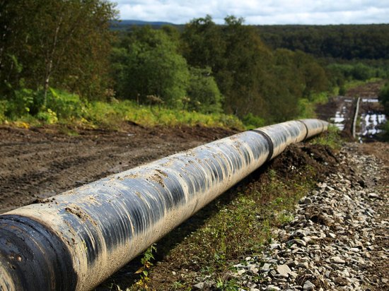 Эксперты объяснили, почему Киев увязал транзита газа с