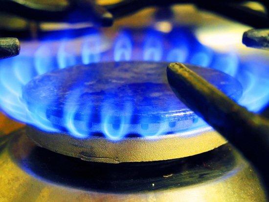 Украина готовится к превращению газа в предмет роскоши