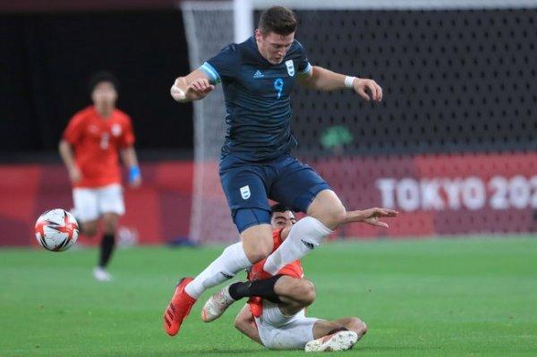 Аргентинские, немецкие, французские футболисты могут остаться без плей-офф ОИ