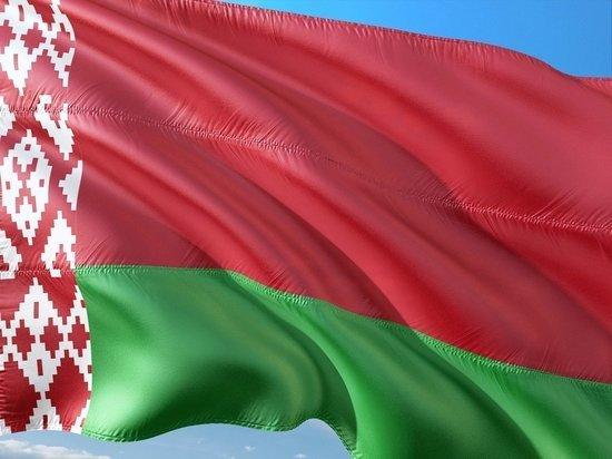 Генпрокуратура Белоруссии намерена признать бело-красно-белый флаг экстремистским
