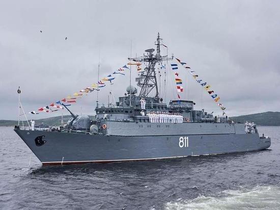Иностранцы поспорили из-за Путина и парада ВМФ в Петербурге
