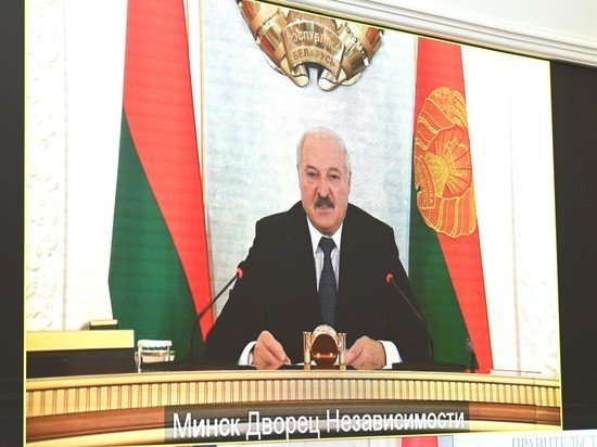 Лукашенко заявил об актуальности