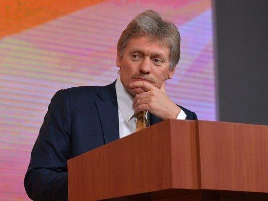 В Кремле оценили штраф активистке из Перми за видеообращение к Путину