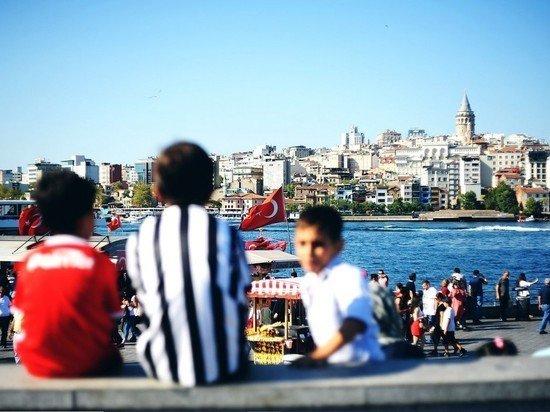 В Турции зафиксировали максимум по заражению коронавирусом с 9 мая