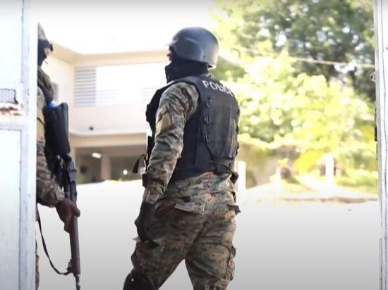 «Опасна и вооружена»: появилась новая фигурантка убийства президента Гаити