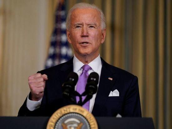 Байден исключил участие США в военных миссиях в Ираке