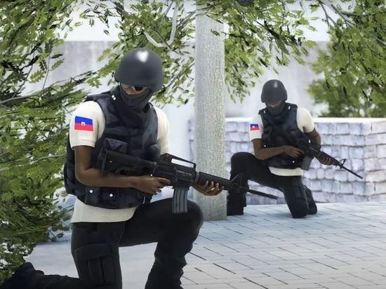 Захарова: президента Гаити могли убить из-за переговоров с Китаем