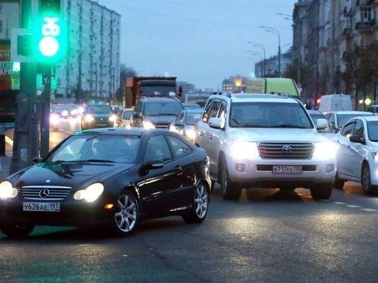 В Госдуму внесли законопроект об «особых» автомобильных номерах