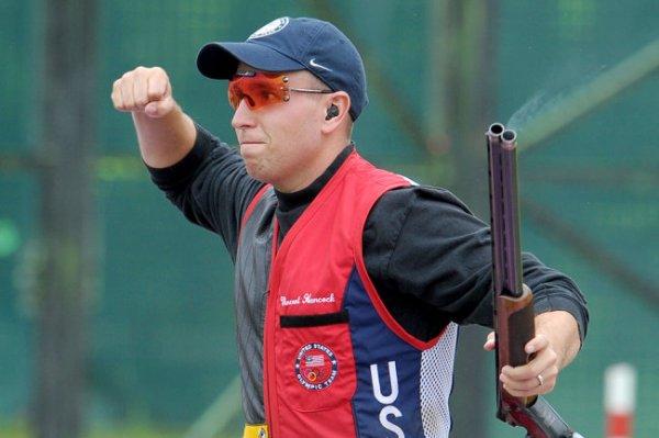 Американец Хэнкок стал олимпийским чемпионом по стендовой стрельбе в ските