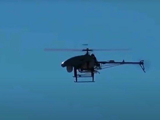 Неизвестные дроны атаковали склад боеприпасов шиитской группировки в Ираке