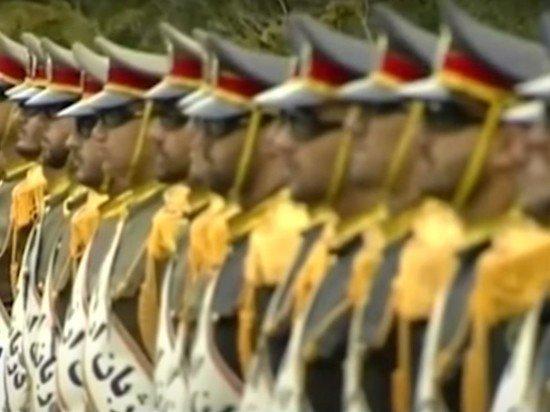 В КСИР заявили, что не имеют влияния на обстрелевающих базы США шиитских ополченцев