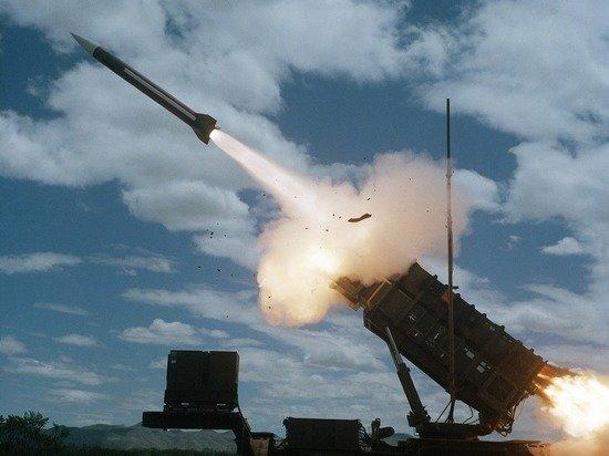 NYT: Китай в пустыне строит 110 шахт для межконтинентальных ракет