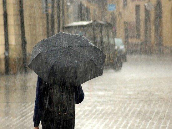 В Гидрометцентре предупредили о третьем наводнении, которое надвигается на Сочи