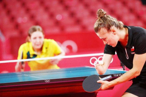 Физический дефект не помешал полячке 4-й раз участвовать в Олимпиаде