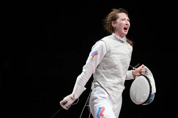 Сборная России завоевала пять медалей в шестой день Олимпиады в Токио