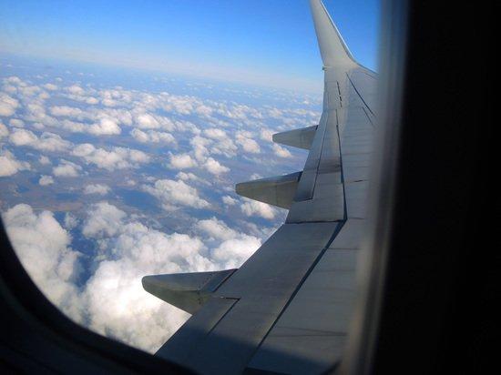 Авиакомпания «Россия» получила допуски к полетам на курорты Египта