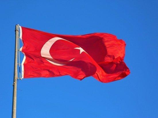 В Турции объяснили поставки вооружения на Украину