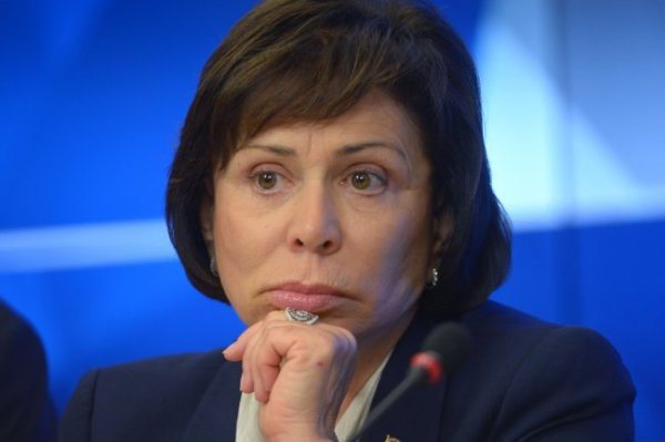 Роднина ответила американке на критику успехов россиян на ОИ