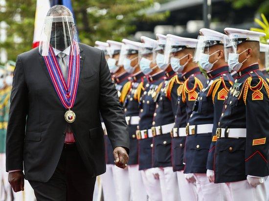Фото министра обороны США