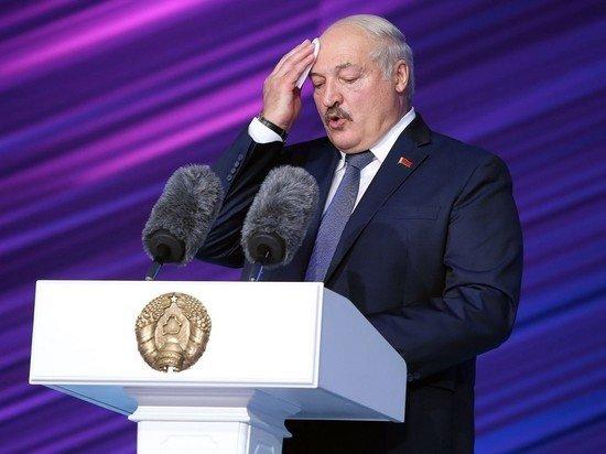 Лукашенко оценил помощь Байдена Тихановской: