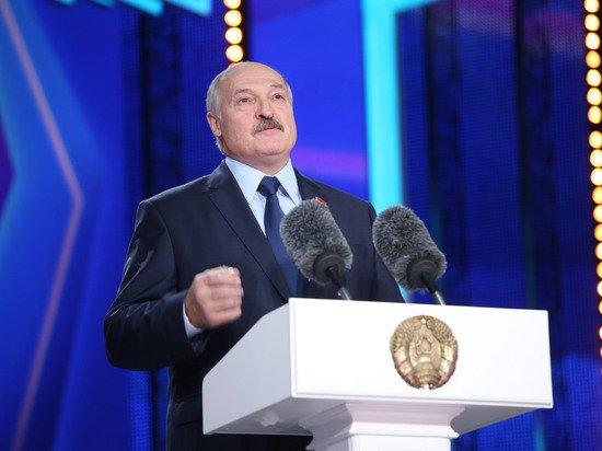 Лукашенко заявил о возможности размещения ВС России в Белоруссии