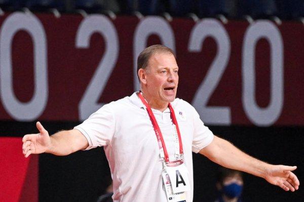 Тренер о критике Трефилова: Заслуженный негатив, но теперь ждем позитива
