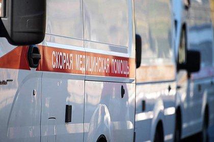 В российском регионе нашли тела двух несовершеннолетних девочек