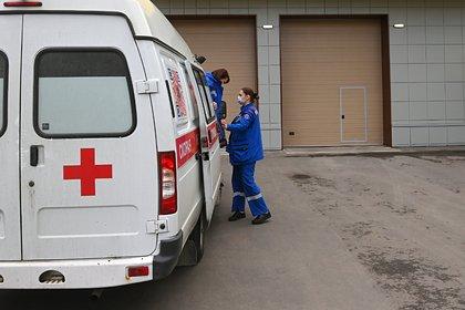 Россиянка нашла тело трехмесячной дочки и ушла пить к подруге
