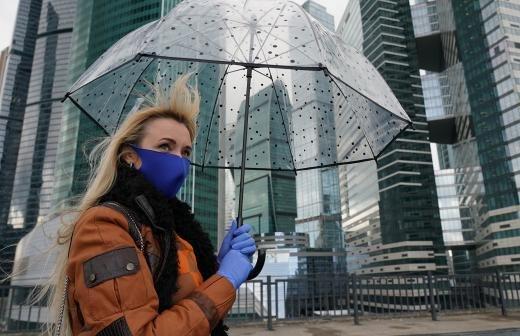 В Москве не будут останавливать работу городского транспорта из-за пандемии