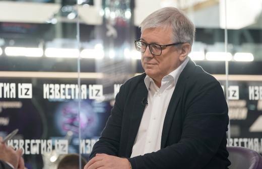 Умер один из основателей ВШЭ Александр Алексахин