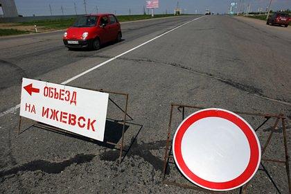 Оценено влияние утечки хлора на водоснабжение в Ижевске