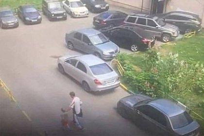 Раскрыты подробности гибели россиян с ребенком в Анапе