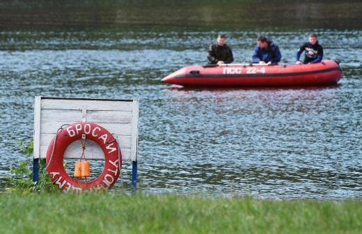 Стали известны подробности ЧП в Анапе с тремя утонувшими