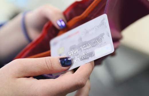 В МВД сообщили о новой схеме хищения денег со счетов россиян