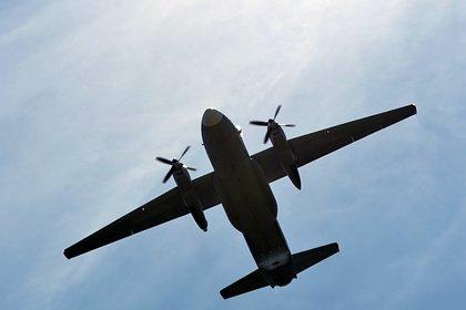 Следствие назвало три версии крушения Ан-26 на Камчатке