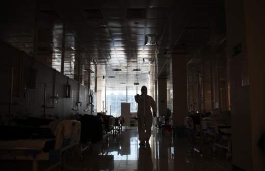 Попова назвала самую уязвимую группу населения для коронавируса