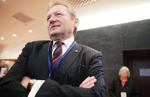 Титов сообщил о прекращении работы с «лондонским списком»