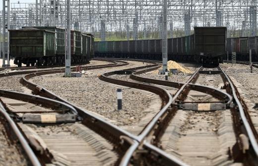 Движение поездов восстановлено на Курском направлении МЖД и МЦД-2