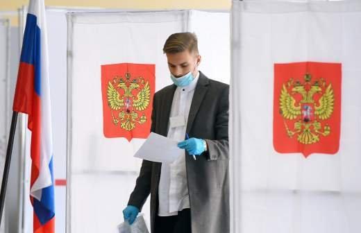 Центризбирком заверил списки кандидатов на выборах в Госдуму