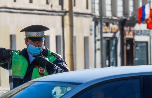 Дело возбудили в отношении депутата после наезда на инспектора ДПС в Тобольске