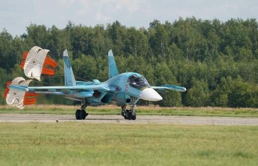 В Кремле рассказали о программе авиасалона МАКС-2021